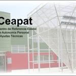semana internacional capacidad de CEAPAT